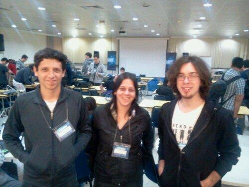 ganesha-firefox-hackathon